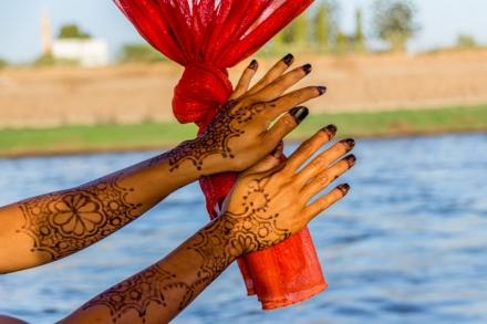 Henna Party Sudan