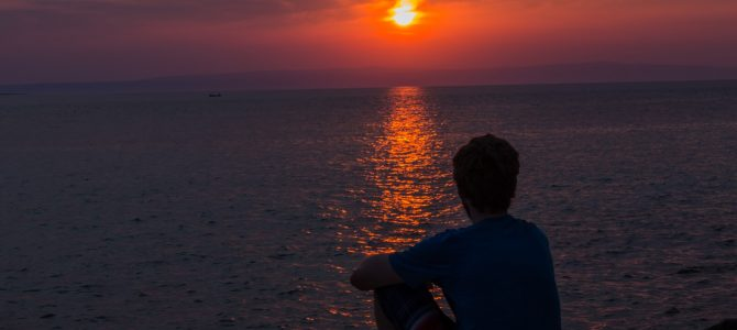 Croatia Part 1 – Island Hopping to Pag