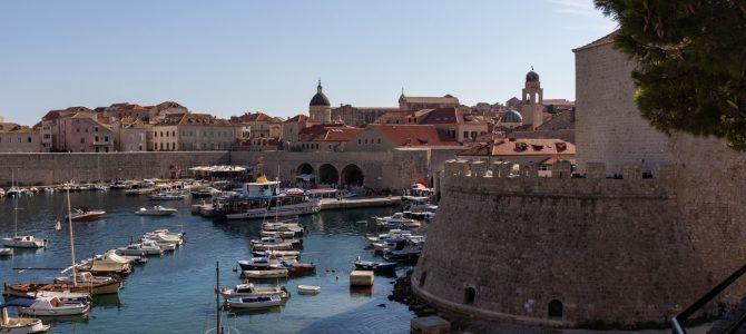 Croatia Part 5 – From Split to Montenegro