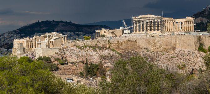 Greece #3 – Central Greece & Athens