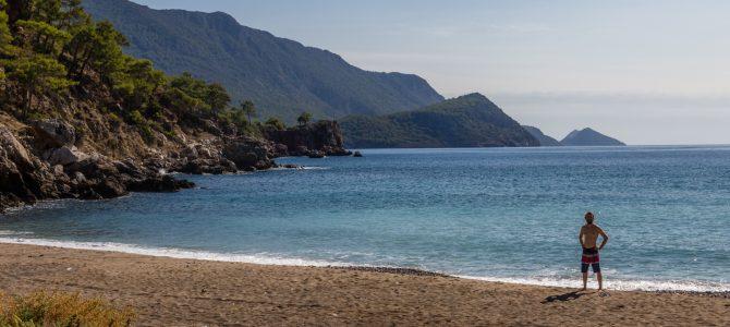 Turkey #1 – Anatolian Coast
