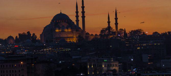 Turkey #4 – Istanbul