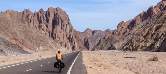 The Eastern Desert (Egypt #10)