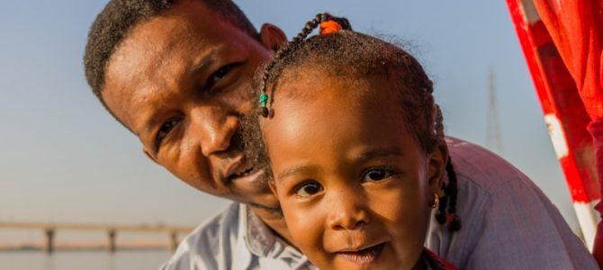 Goodbye Khartoum (Sudan #10)