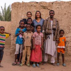 Spa Day in Sudan (Sudan #5)